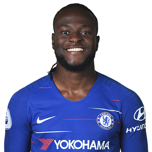 Image result for moses victor