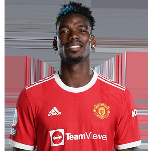 online retailer b00e7 c2956 Paul Pogba Profile, News & Stats | Premier League