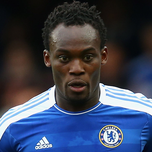 Michael Essien Profile, News & Stats | Premier League